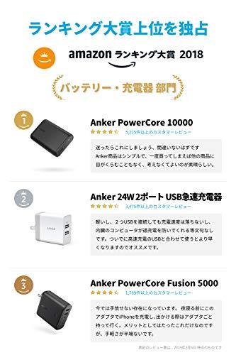 Anker(アンカー)『PowerCore10000』