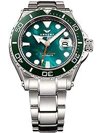 [ケンテックス]Kentex/マリンマン シーホース2 MARINEMAN SEAHORSE II S706M-17 腕時計 888個限定