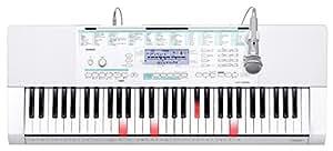CASIO 61鍵盤 電子キーボード 光ナビゲーション LK-228