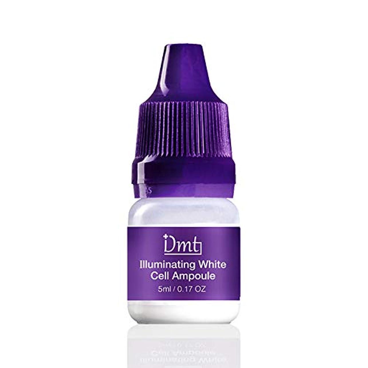 是正するカール治療DMT De Medicotem Illuminating White Cell Ampoule 5ml x 10 Ampoules イルミネーティングホワイトセルアンプル5ml x 10アンプル