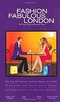 Fashion Fabulous London
