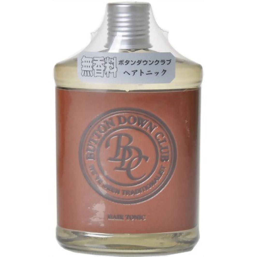 真鍮印象的なコードカネボウ ボタンダウン クラブヘアトニック 180ml