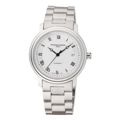【フレデリックコンスタント】FREDERIQUE CONSTANT 腕時計 Classics Automatic クラシック オートマチック 303MC3P6B メンズ 【正規輸入品】