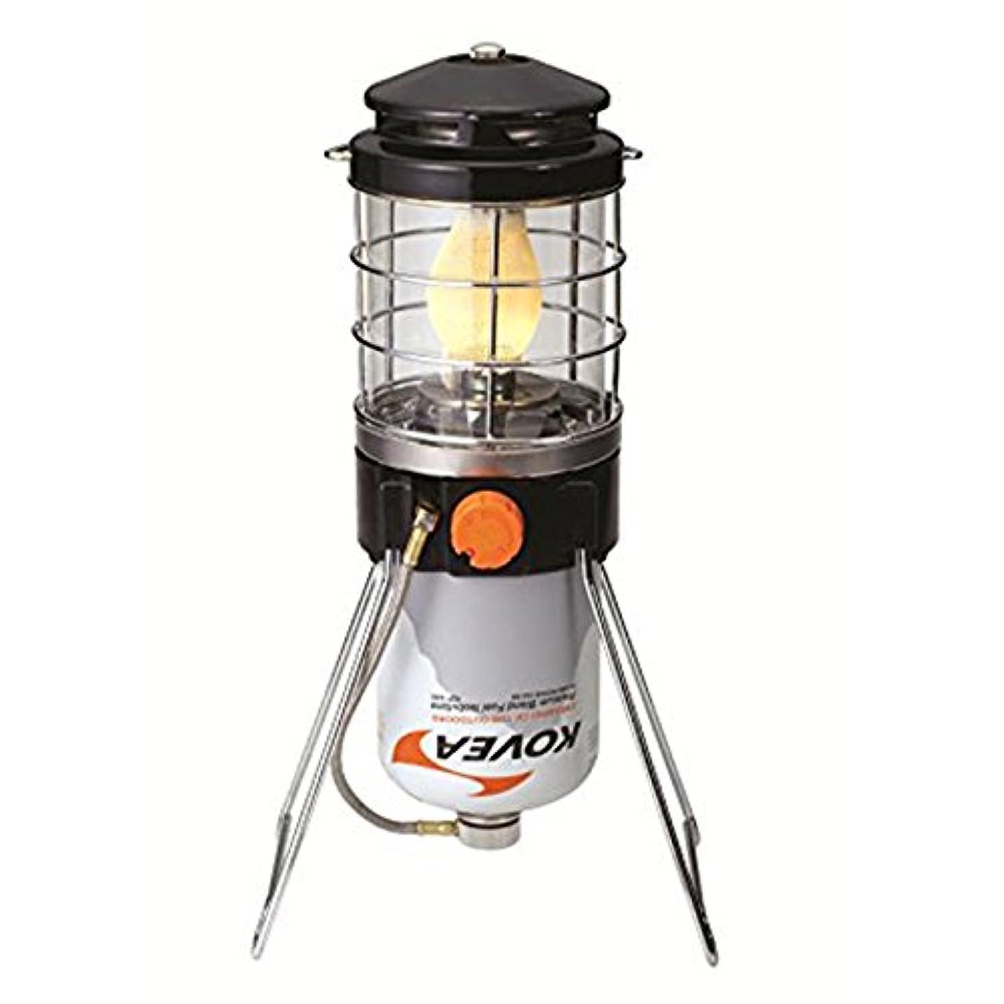 返還収入検体KOVEA (コベア) キャンピング?ランタン / Liquid Gas Lantern ガスランタン / アウトドア リキッドガスランタン Liquid / KL-2901 / 250 [並行輸入品]