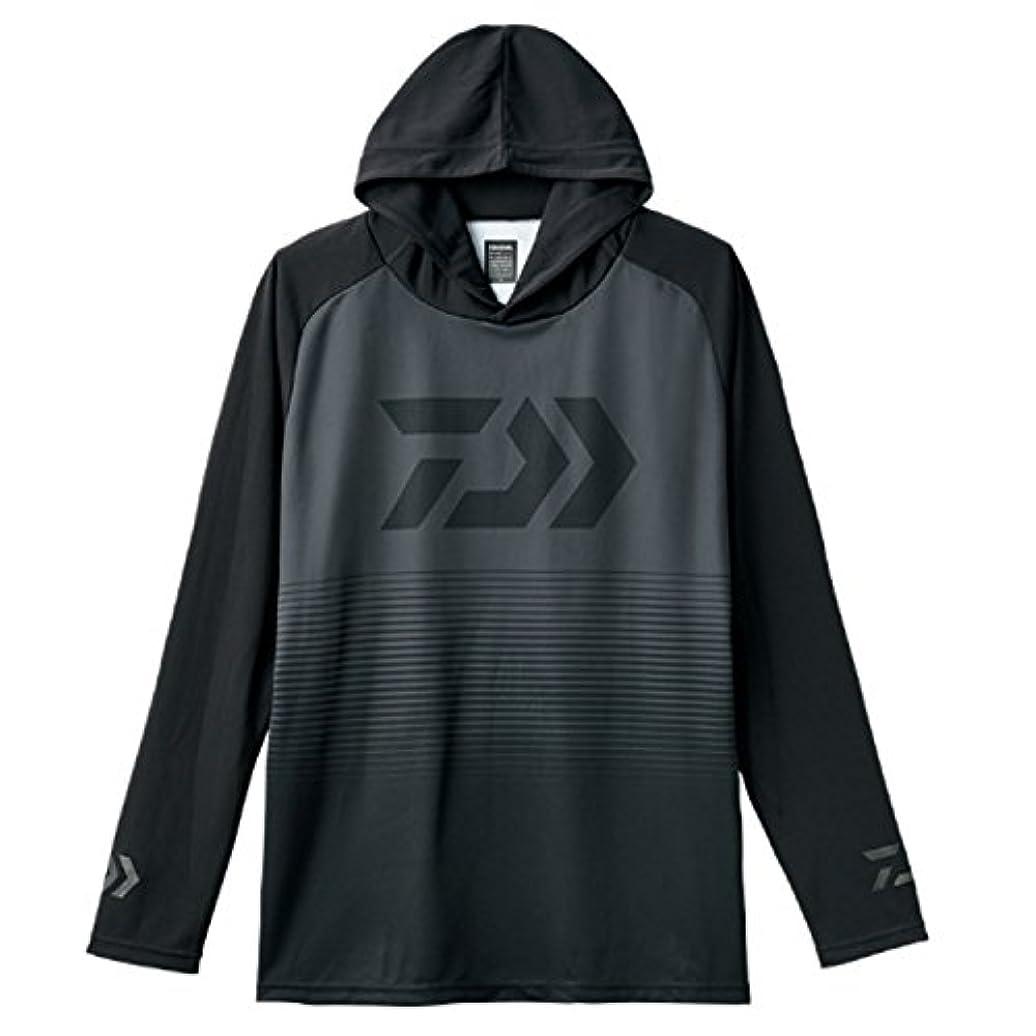 ダイワ(DAIWA) フーディー メッシュシャツ DE-34008