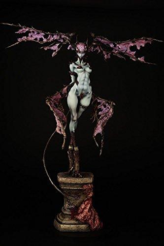 デビルマンレディー ~The Extreme Devil~ PVC塗装済み完成品