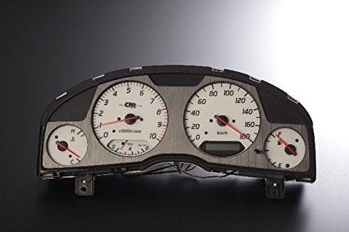 DangunRacing(ダンガンレーシング) ELDASH メーターパネル BNR34 スカイラインGT-R ベースグレード