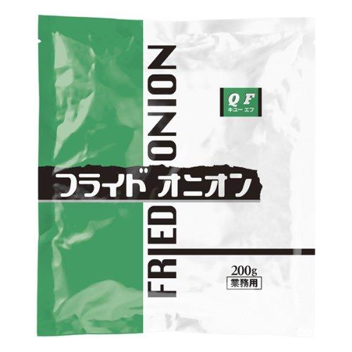 【 業務用 】 QP ( キューピー ) フライドオニオン 200g