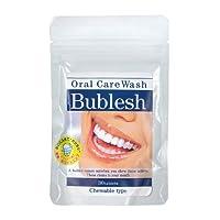 オーラルケアウォッシュ バブレッシュ (Oral Care Wash Bublesh) 30粒 × 10個セット