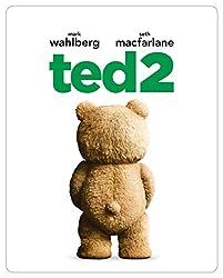 【動画】テッド2