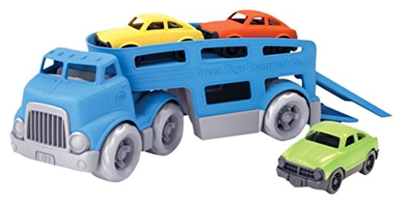 Green Toys (グリーントイズ) キャリアカー