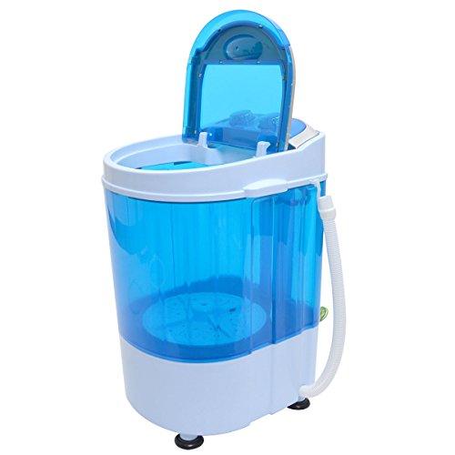 ミニ洗濯機 MNWSMAN2 ※日本語マニュアル付き  サンコーレアモノショップ MNWSMAN2