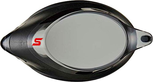SWANS(スワンズ)スイミング ゴーグル SWANS度付レンズ SRXCL-M PAFS2.0 SMKSMK