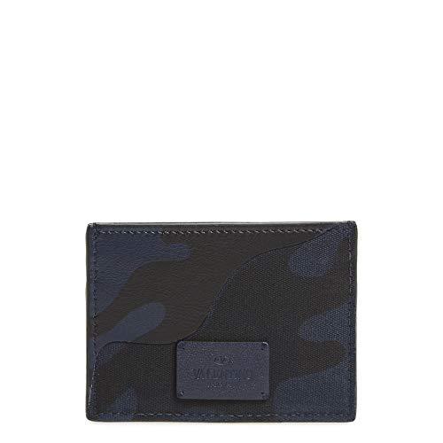 (ヴァレンティノ) VALENTINO メンズ カードケース・...