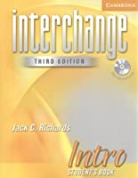 Interchange Intro Student's Book with Audio CD (3rd Edition)