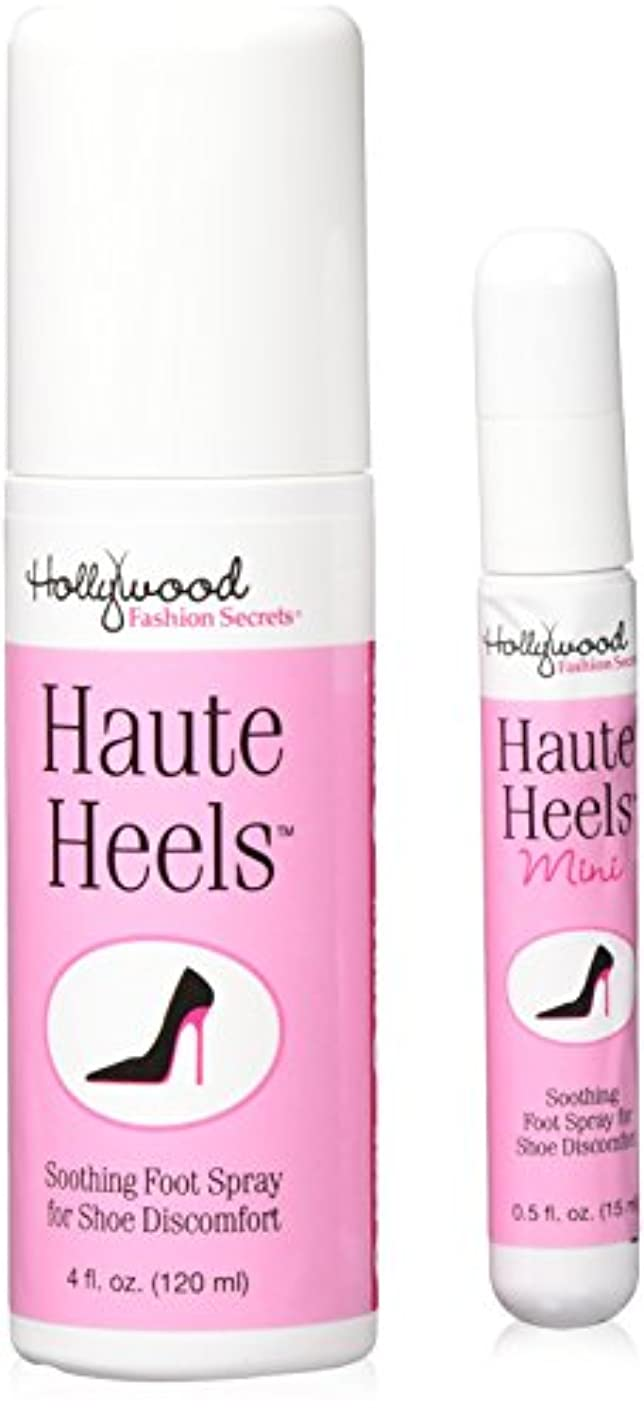 注意慈悲蓄積するHOLLYWOOD FASHION SECRETS Haute Heels Value Pack (並行輸入品)
