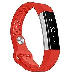 Hanlesi Fitbit Alta HR / Fitbit Alta 交換用バンド