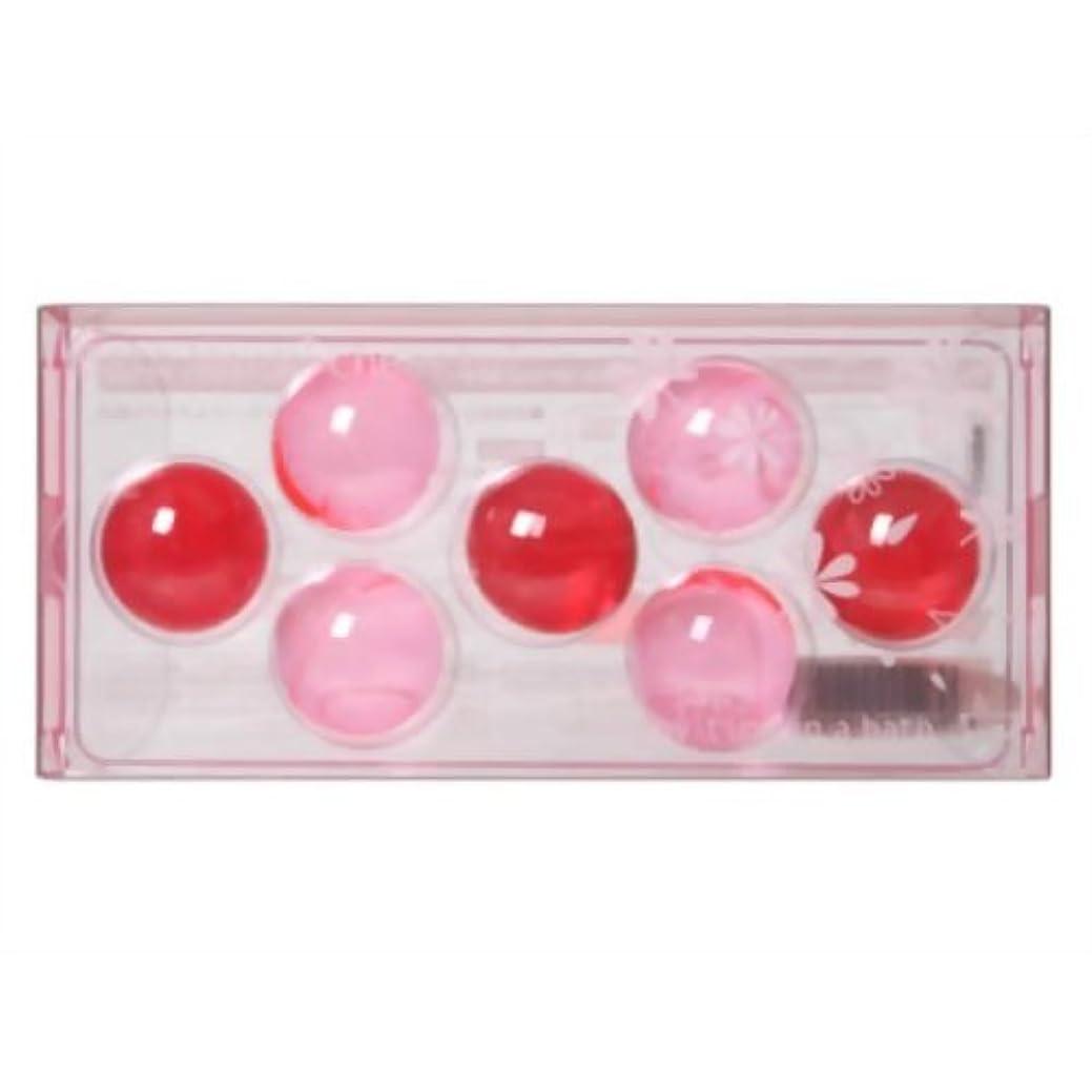 分析的な卵メタリックパトモス バスウィークプラスチアフル 8G*7