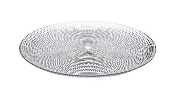 Pasabahce 10479/L Generation 27/cm Flat Plate