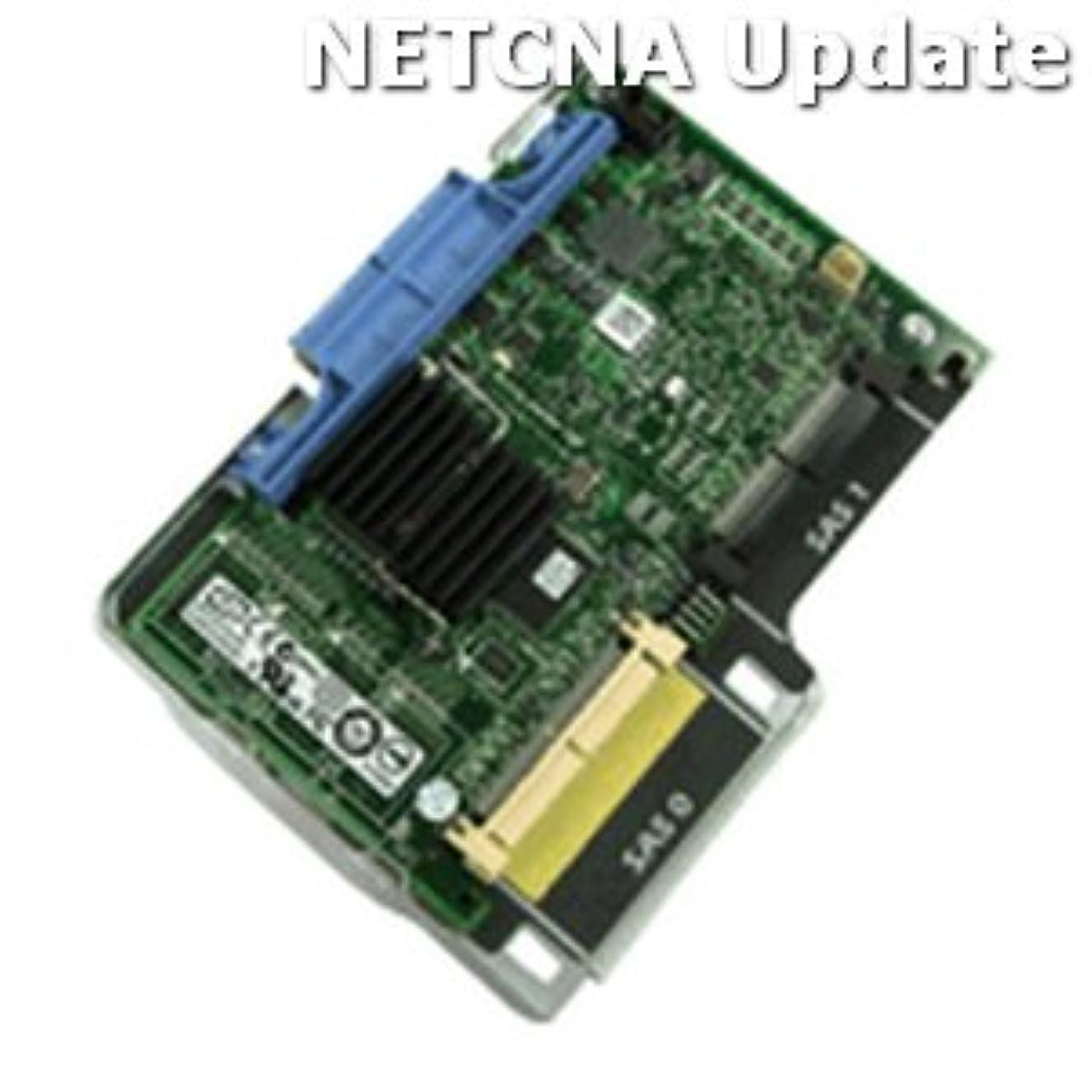 概念独立しての配列t954j Dell PERC 6 / I 256 MB SAS / SATA RAIDコントローラ互換製品by NETCNA