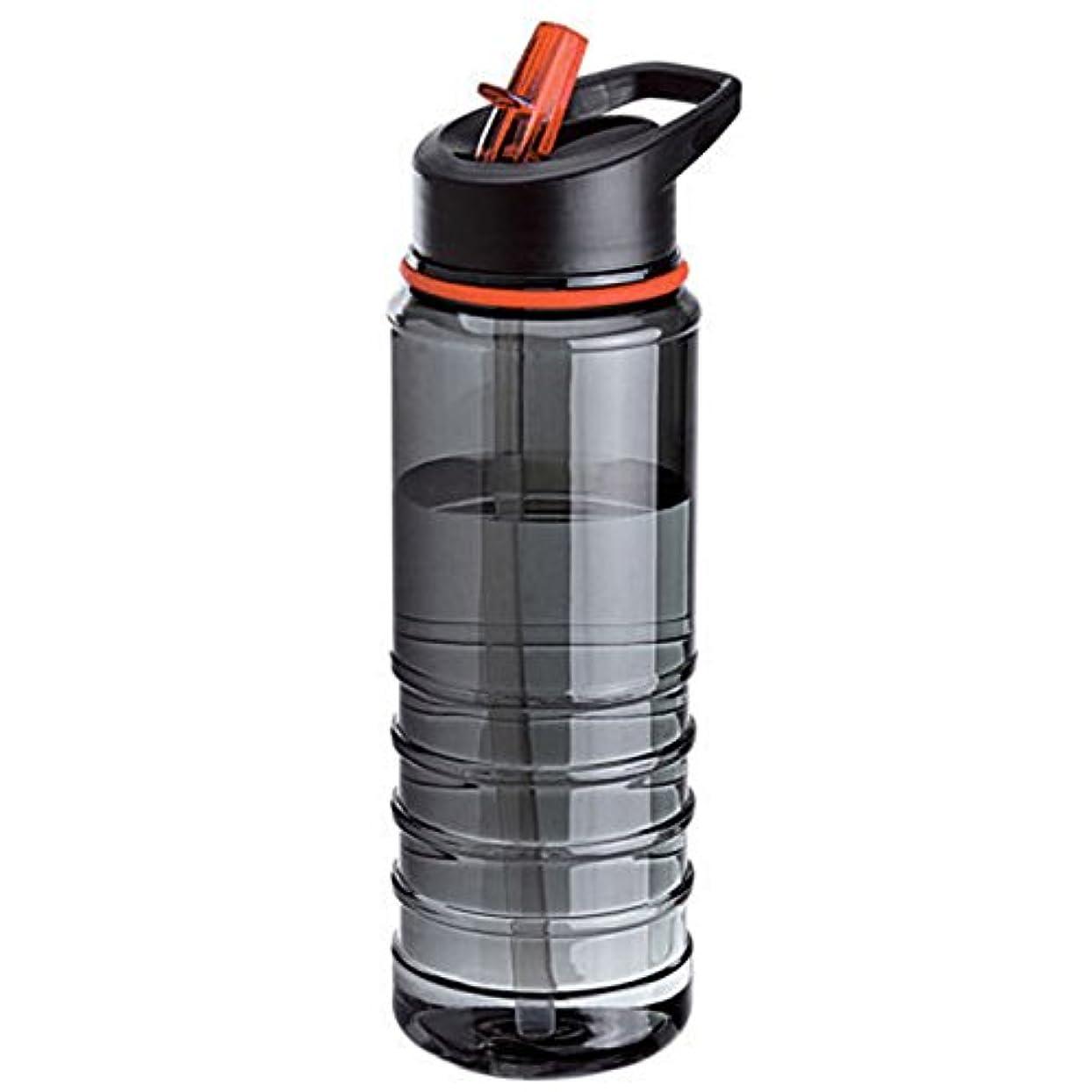 メイトの量加害者Merssavo 800MLフリップストロースポーツハイドレーションウォーターボトルカップサイクリングハイキングランニングボトル
