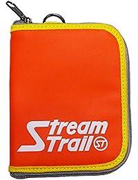 STREAMTRAIL(ストリームトレイル) SD ZIP WALLET FIRE
