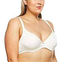 Hestia Women's Underwear Contoured Comfort Bra