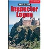 Inspector Logan Level 1 (Cambridge English Readers) (English Edition)