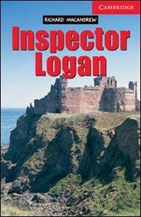 Inspector Logan Level 1 (Cambridge English Readers)の詳細を見る