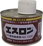 エスロン 耐熱接着剤 NO100S 250g S1H2G