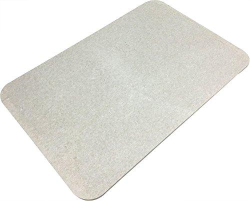 RoomClip商品情報 - 珪藻土バスマットLサイズ 0