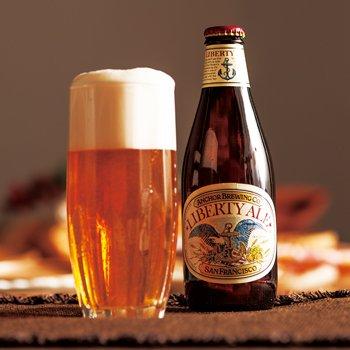 アメリカお土産 アンカーリバティーエール ビール 6本セット