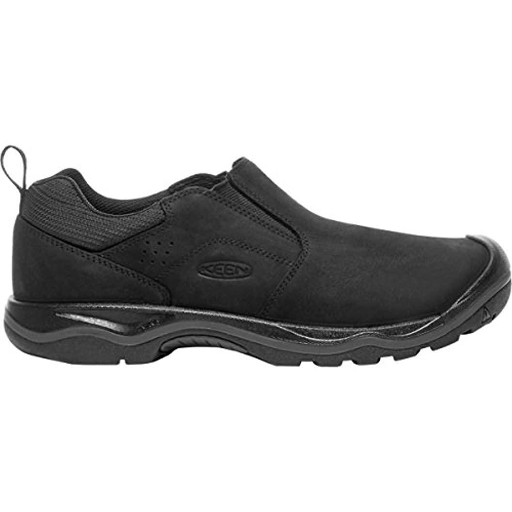 ブル犠牲所有権(キーン)KEEN Rialto Slip-On Shoe メンズ ブーツ [並行輸入品]