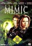 Mimic - Tehlikeli Yaratiklar by Jeremy Northam by Jeremy Northam