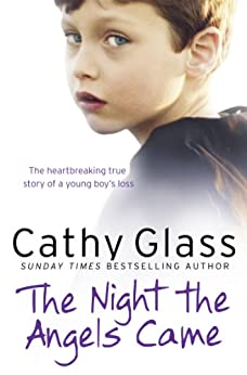The Night the Angels Came by [Glass, Cathy]