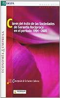 Claves del éxito de las sociedades de garantía recíproca en el período 1994-2005