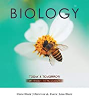 Biology Today and Tomorrow Without Physiology (Mindtap Course List)