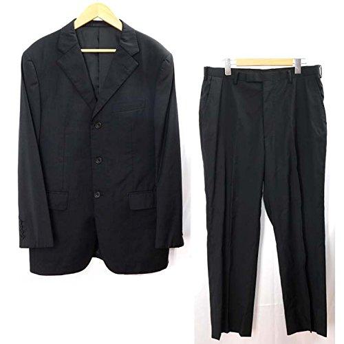 BURBERRY(バーバリー) スーツ 黒 [中古]
