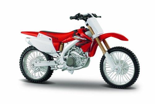 Maisto Honda CRF450R レッド 1/12  トイザらス ホンダ バイク 完成品