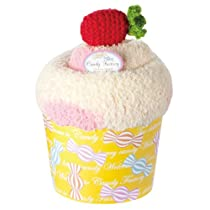 プレーリー ヒップウォーマー Candy Factory メガカップケーキ バニラストロベリー CFC-802