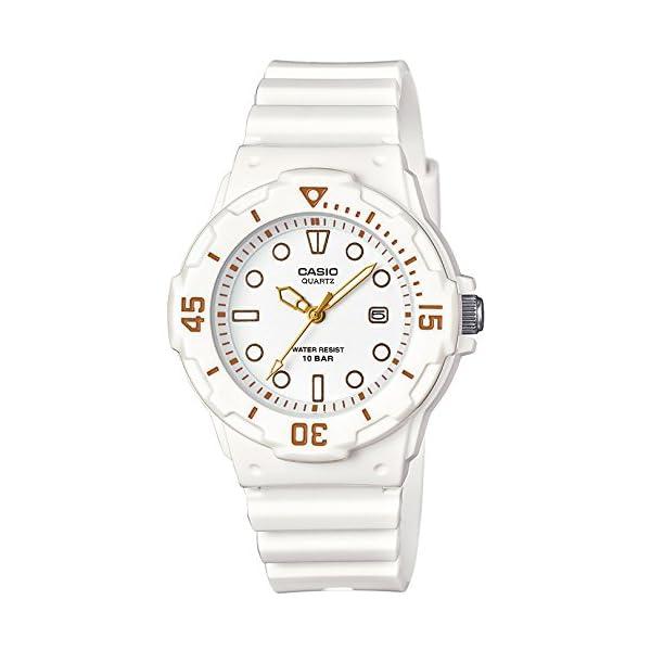 [カシオ]CASIO 腕時計 スタンダード LR...の商品画像