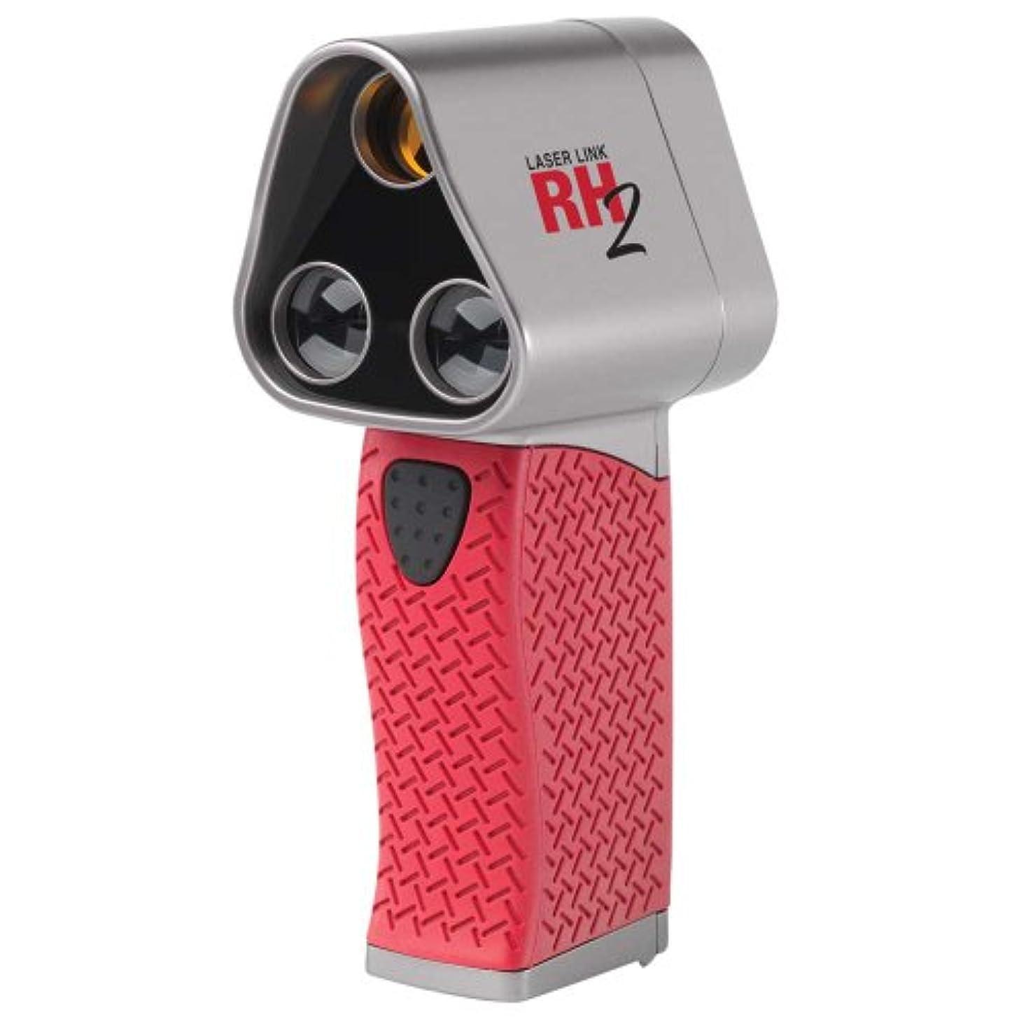 旋回識別舗装レーザーLinkゴルフrh2 Rangefinder