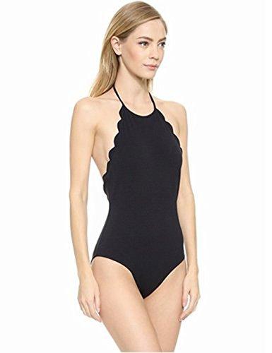 ぜりー女性 水着 ワンピース 体型カバー スイムワンピース オールインワン 小胸 セクシー かわいい セレブ
