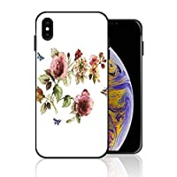 iPhone 6 Plus/6s Plus 携帯ケース 花卉 图案 壁纸 ケース 最新製品 防塵 軽量 薄型 擦り傷防止 耐衝撃 全機種対応 スマホ用 ソフトケース 防塵 シリコン 人気 バンパーケース スリム設計 携帯カバー
