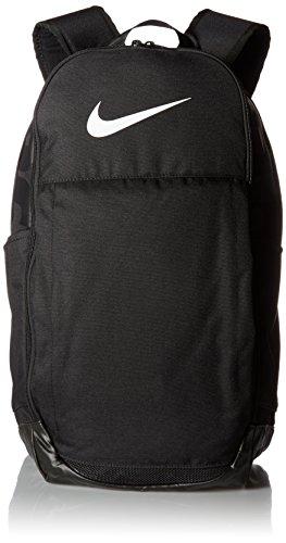 ナイキ(NIKE) ブラジリア バックパック XL BA5331 010 ブラック/ブラック MISC
