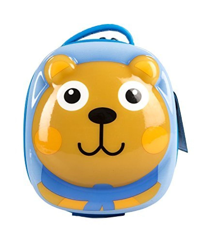 Oops Take Along Lunch Box, Bear by Oops [並行輸入品]