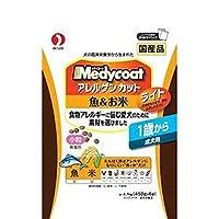 ペットライン / アレルゲンカット魚米ライト成犬2.7kg / - 犬用・フード - - ペット用品 -