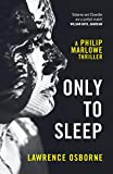 Only to Sleep (Philip Marlowe)