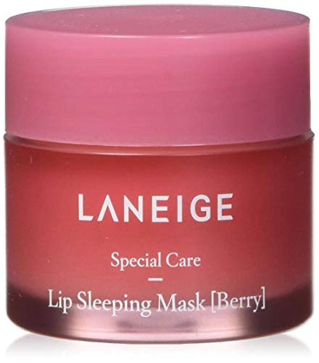 ミント腹痛更新するラネージュ Lip Sleeping Mask 20g/0.68oz
