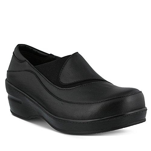 Spring Step Professional レディース カラー: ブラック